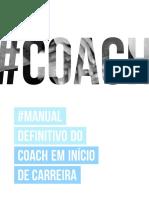 Manual Definitivo Do Coach Em Inicio de Carreira