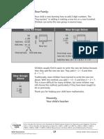 family letter - unit 2 lesson 6