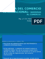 23-01 Tci -Barreras Al Comercio