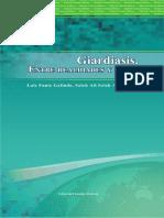 Giardiasis. Entre Realidades y Mitos