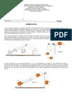 Parcial III Física 1