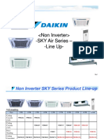 Daikin Calalougue SA Non Inv Product Presentation-Branches V1