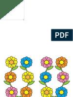 bunga berantai