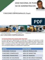 141000-02 Las Funciones Empresariales (Fayol)