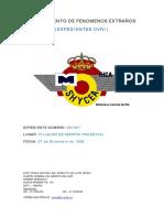 1968-12-07 Avistamiento en Villalon de Campos (Palencia)