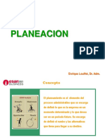 S 2 y 3  PLANEACION