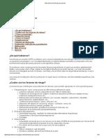 Guía Clínica de Úlceras Por Presión