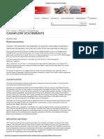 Cashflow Statements _ ACCA Global