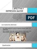 Psicosis Afectiva y Depresión Mayor Bieen