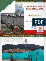 1 Capitulo 1 Geotecnia II PDF