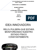 Diapositiva innovacion