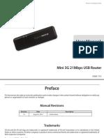D-LINK setup manual