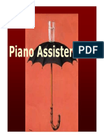 05 - Piano Assistenziale