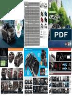 Bezza Brochure