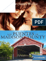 Los Puentes de Madison County - Robert James Waller