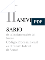 Corte Superior de Justicia.2016
