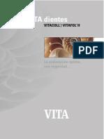 VITA 1021 VITA 1021ES Vitacoll Vitafol h VA ES V00 Screen Es