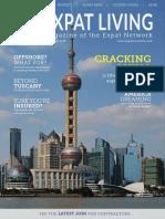 Expat Living Magazine AUTUMN 2016
