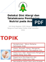 RTD Alergi