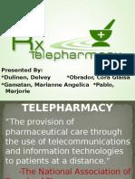 Tele Pharmacy