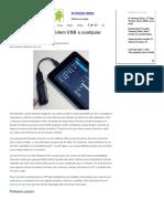 Conecta Cualquier Módem USB a Cualquier Tablet Android [Root] - El Androide Libre