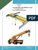 Crane Tata Steel