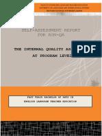 AUN Report