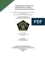 Dimar Refleksi Kasus- SH (PSA)