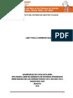 Taller Interpretacion ISO 9001 TALLER (2)