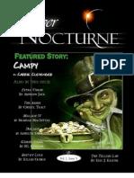 Forever Nocturne Vol. I, Iss. V