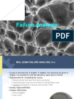 2014 Failure Analysis MOL-32266