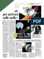 2016-06-26_Il Messaggero_Venti anni per arrivare sulle stelle.pdf