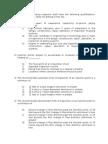 Audit Document