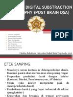 Ppt Post Brain Dsa