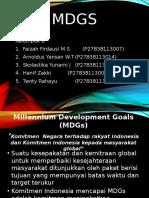 m Dgs Resume