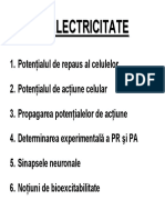 7. Bioelectricitatea MG 2013-2014 Prez Pp