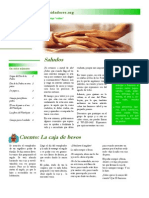 Newsletter del mes de junio
