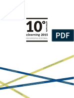 Catálogo E-learning 2015
