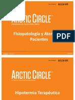 FisiopatologIA  y atencion del paciente