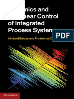 Dynamics and Nonlinear Control of Integrated Process Systems - Michael Baldea, Prodromos Daoutidis (2012).pdf