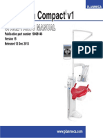 Planmeca Compact 1 Parts Manual