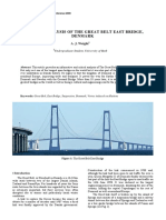 CRITICAL ANALYSIS OF THE GREAT BELT EAST BRIDGE.pdf