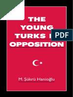 genç türkler
