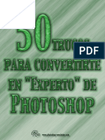 "50 Trucos Para Convertirte en ""Experto"" de Photoshop (Photoshop-Newsletter).pdf"