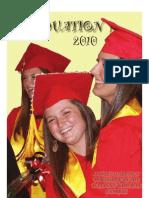 Whitman-Hanson Grad 2010