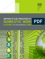Effective Protection of Domestic Helpers
