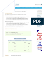 ACCOUNTING-WORLD_ Home » Accounting Explanation »Book of Original Entries - General Journal