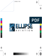 ELLIPSE Aviation Logo