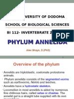 Lecture 6_triploblastic Acoelomates