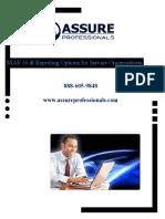 Assure Brochure 1